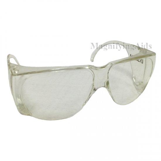 278d2a4793 NoIR N10 UV Shield Sunglasses - 90% Clear Non-Fitover