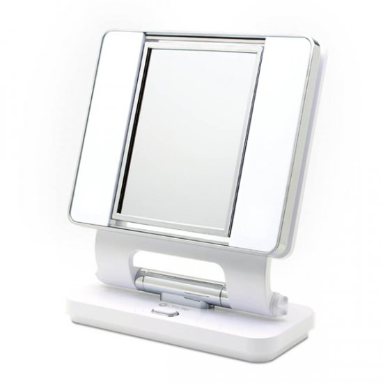 Mirrors Magnifying Choices Helping People See Better