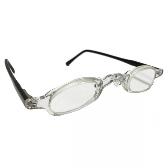 95e95ba98aff +10 Diopter Prismatic AR Coated Reading Glasses